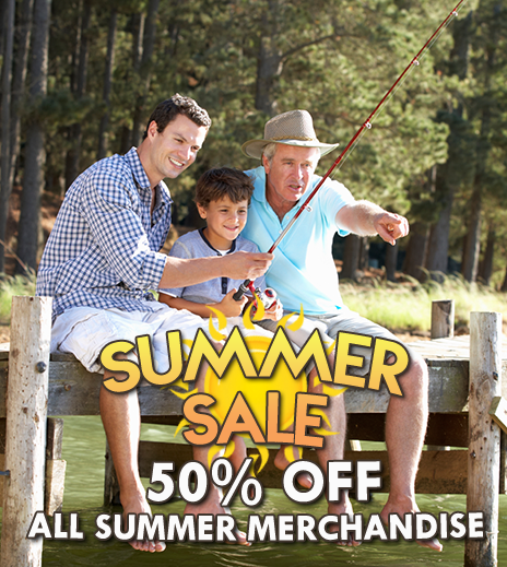 Franks Big and Tall - Shop Summer Looks 50% OFF