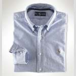 Polo Ralph Lauren Classic-Fit Oxford Thumbnail