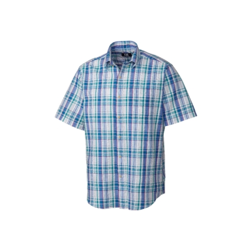 Cutter & Buck Columbia Plaid Sportshirt Thumbnail