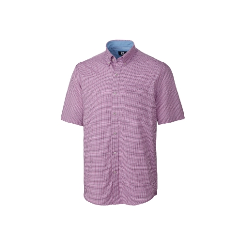 Cutter & Buck Fairmount Check Sportshirt Thumbnail