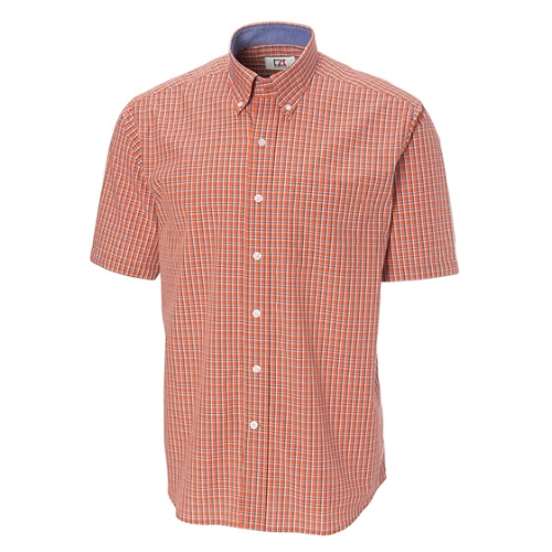 Cutter & Buck Sunset Hill Check Sportshirt Thumbnail
