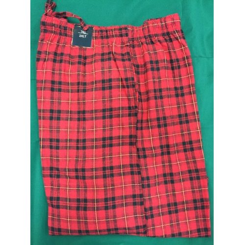 Foxfire Flannel Lounge Pants Thumbnail