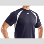 Under Armour Clutch Shortsleeve Jersey Thumbnail