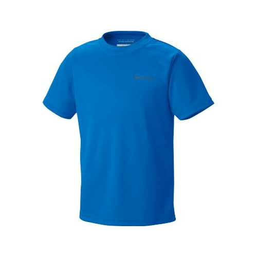 Columbia Meeker Peak Short Sleeve Crew Thumbnail