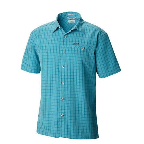 Columbia Declination Trail Sportshirt Thumbnail