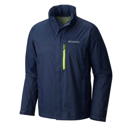 Columbia Pouration Waterproof Jacket Thumbnail