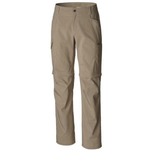 Columbia SilverRidge Stretch Convertible Pant Thumbnail