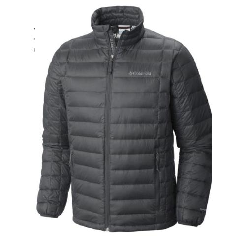Columbia Voodoo Turbodown Jacket Thumbnail