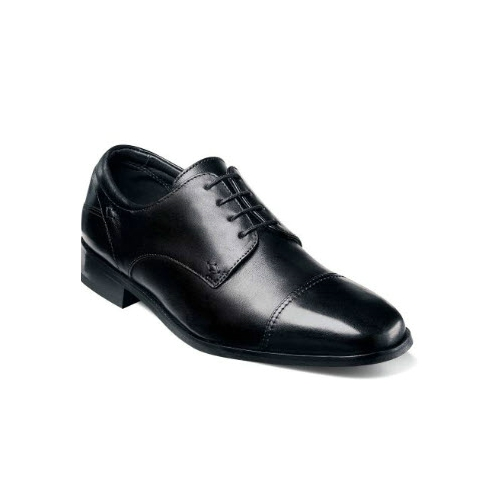 Florshieim Welles Cap-Toe Dress Shoe Thumbnail