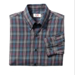 Cutter & Buck Towers Plaid Sportshirt Thumbnail