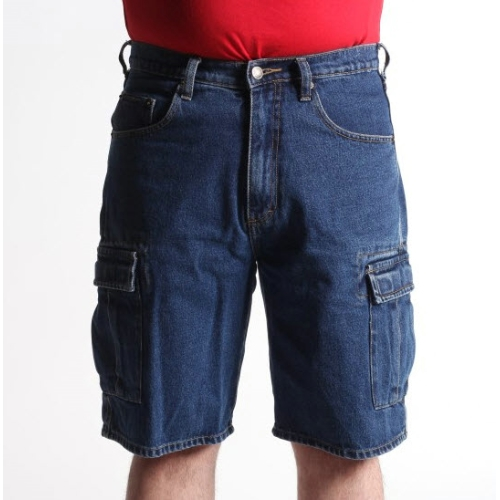 Grand River Cargo Jean Short Thumbnail