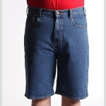 Grand River Stretch Denim Short Thumbnail