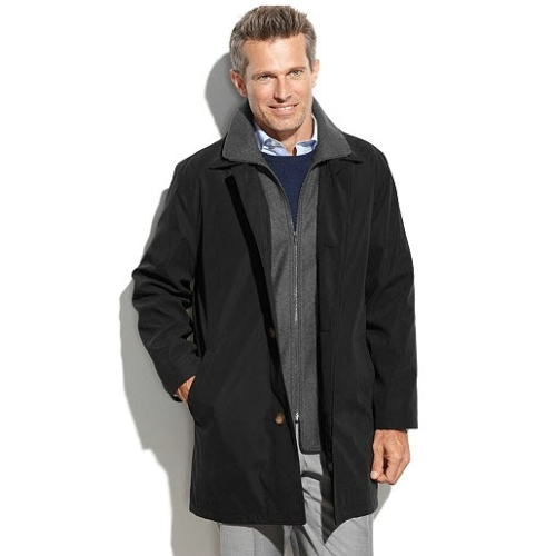 Ralph Lauren Edgar Raincoat Thumbnail