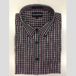 Damon Long Sleeve Check Sportshirt Thumbnail