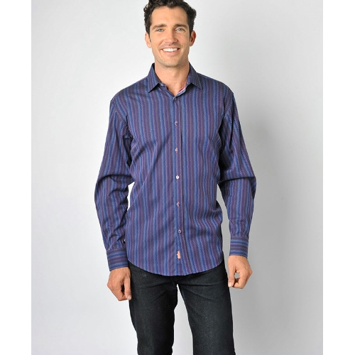 Luchiano Visconti Long Sleeved Sportshirt Thumbnail