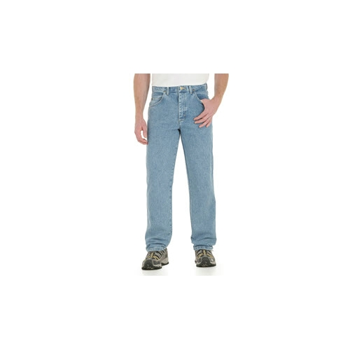 Wrangler Rugged Wear Relaxed Fit Jean Thumbnail