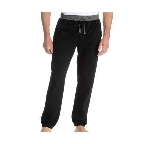 Hanes Fleece Sleep Pants Thumbnail