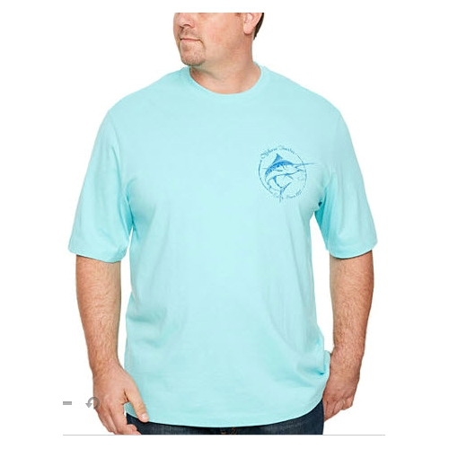Izod Swordfish Graphic T-Shirt Thumbnail