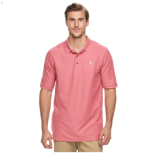 Izod Advantage Pique Performance Polo Thumbnail