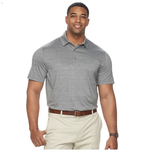 Izod Swingflex Stretch Performance Polo Thumbnail