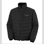 Columbia Hellfire Down Jacket Thumbnail