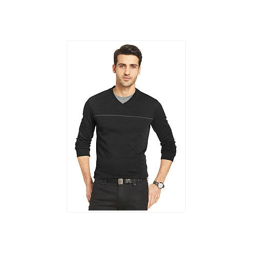 Van Heusen Long Sleeve Jasper V-Neck Thumbnail