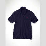 Polo Ralph Lauren Classic-Fit Interlock Polo Thumbnail