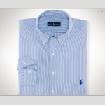 Polo Bengal Striped Sportshirt Thumbnail