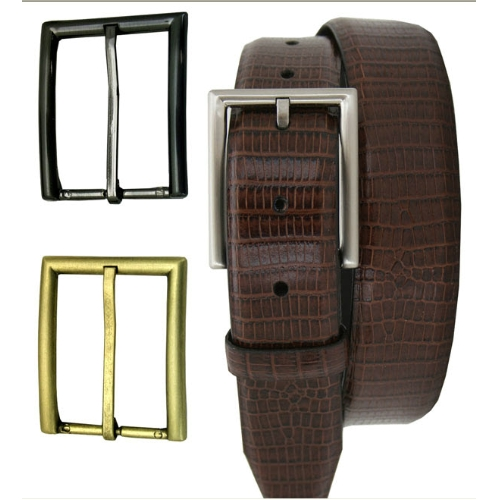 Remo Tulliani Prince Edward Embossed Belt Thumbnail