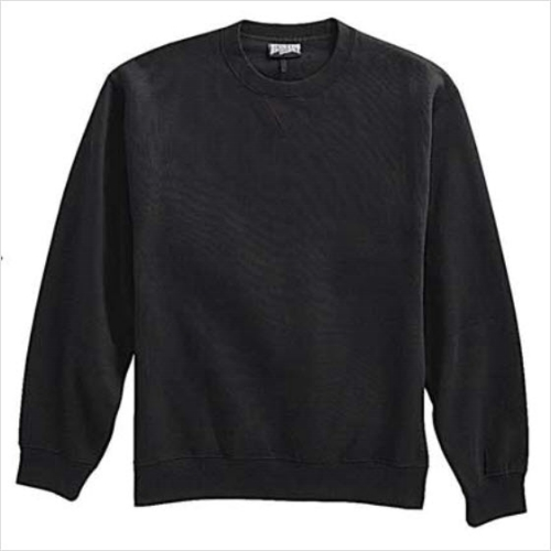 White Mountain Crew-Neck Sweat tShirt Thumbnail