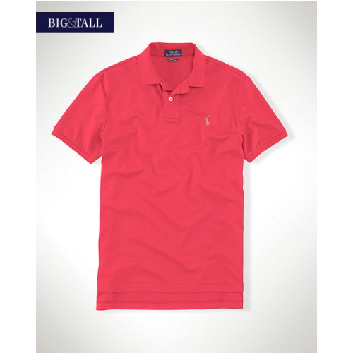 Polo Ralph Laurem Pima Soft-Touch Polo Shirt Thumbnail