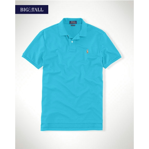 Polo Ralph Lauren Pima Soft-Touch Polo Thumbnail