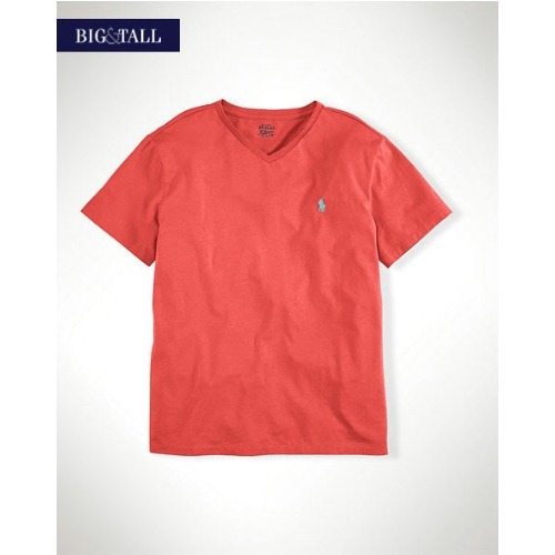 Polo Ralph Lauren V-Neck T-Shirt Thumbnail