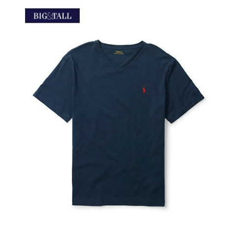 Polo Ralph Lauren Classic-Fit V-Neck T-Shirt Thumbnail