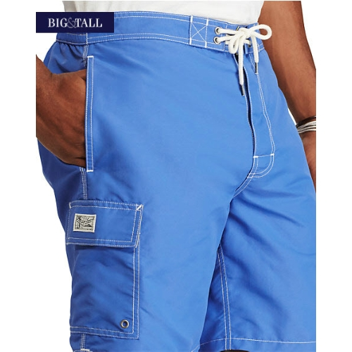 Polo Kailua Swim Trunk Thumbnail