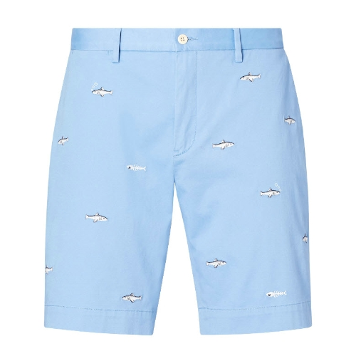 Polo Stretch Shark Short Thumbnail