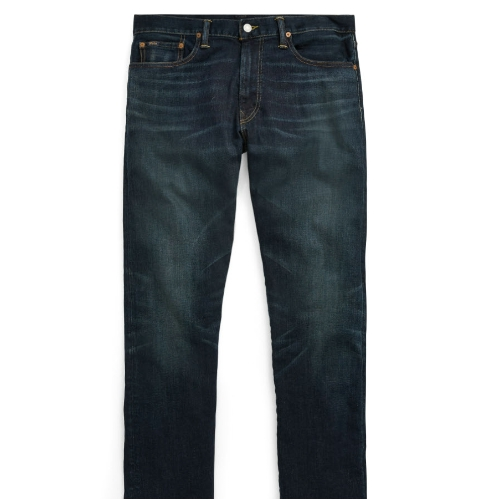 Polo Hampton Relaxed Stretch Jeans Thumbnail