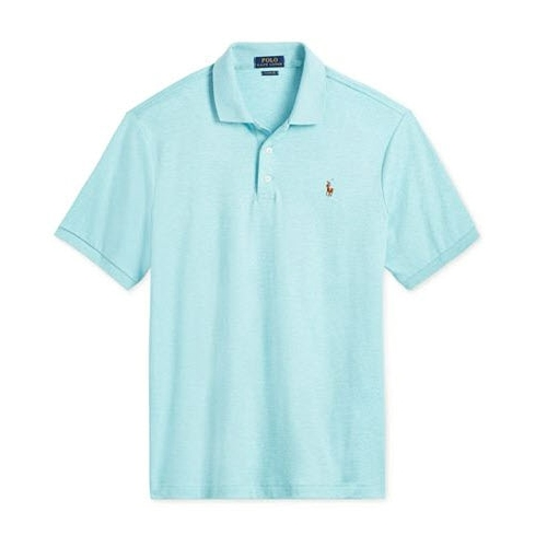 Polo Classic-fit Soft-Touch Polo Thumbnail