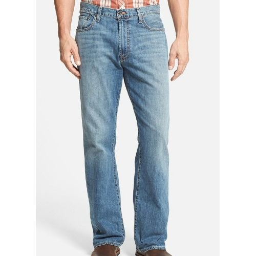 Lucky Brand Relaxed Fit Jeans Thumbnail