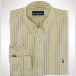 Polo Classic-Fit Multi-Striped Oxford Thumbnail