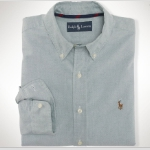 Polo Classic-Fit Oxford Thumbnail