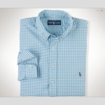 Polo Ralph Lauren Classic-Fit Oxford Shirt Thumbnail