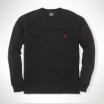 Polo Classic Long Sleeved T-Shirt Thumbnail