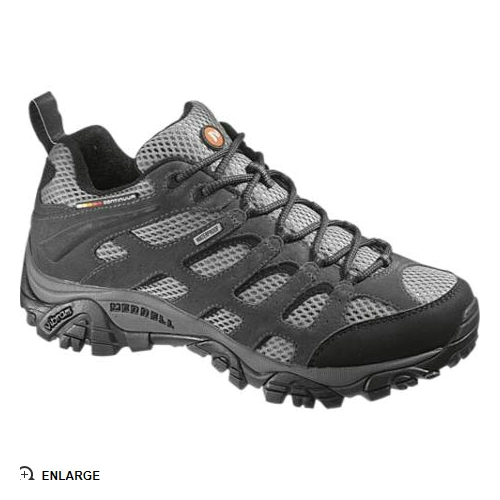 Merrell Waterproof Shoe Thumbnail