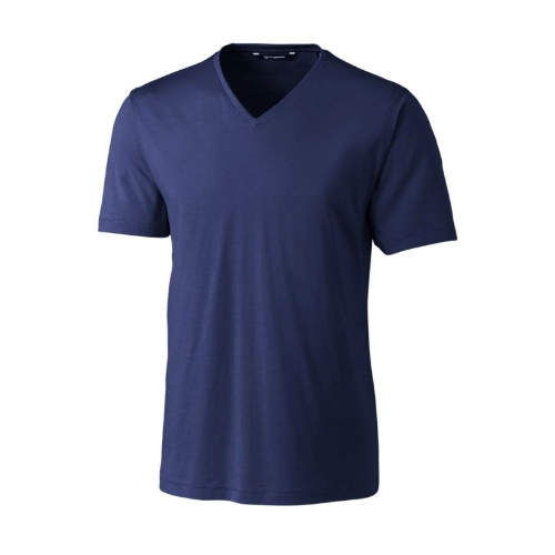 Cutter & Buck Sida V-Neck T-Shirt Thumbnail