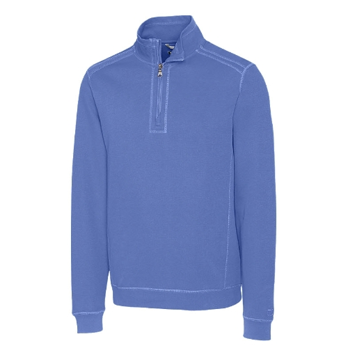 Cutter & Buck Bayview Quarter-Zip Thumbnail