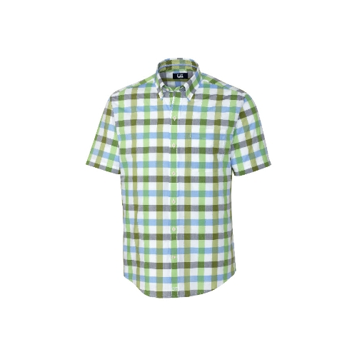 Cutter & Buck Whitemarsh Check Sportshirt Thumbnail