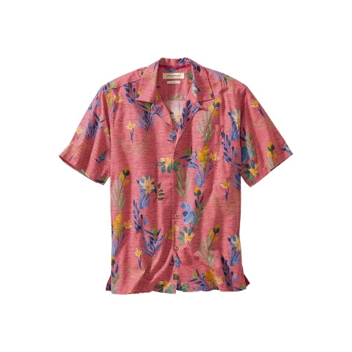 Tommy Bahama Medici Meadows Camp Shirt Thumbnail