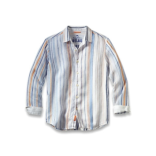 Tommy Bahama La Scala Breezer Shirt Thumbnail