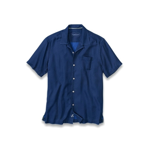 Tommy Bahama Hamilton Camp Shirt Thumbnail